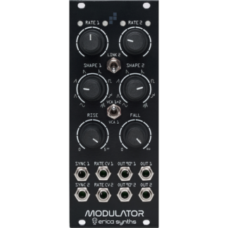 Erica Synths Drum Modulator