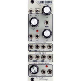 Pittsburgh Modular Lifeforms Mod Tools