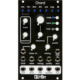 Qu-Bit Chord v.2